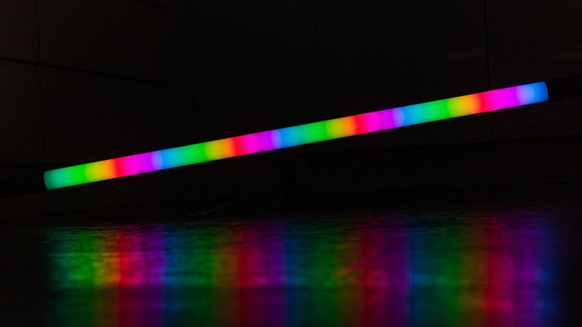DLF LED LICHT ZUM FILMEN LED TUBE