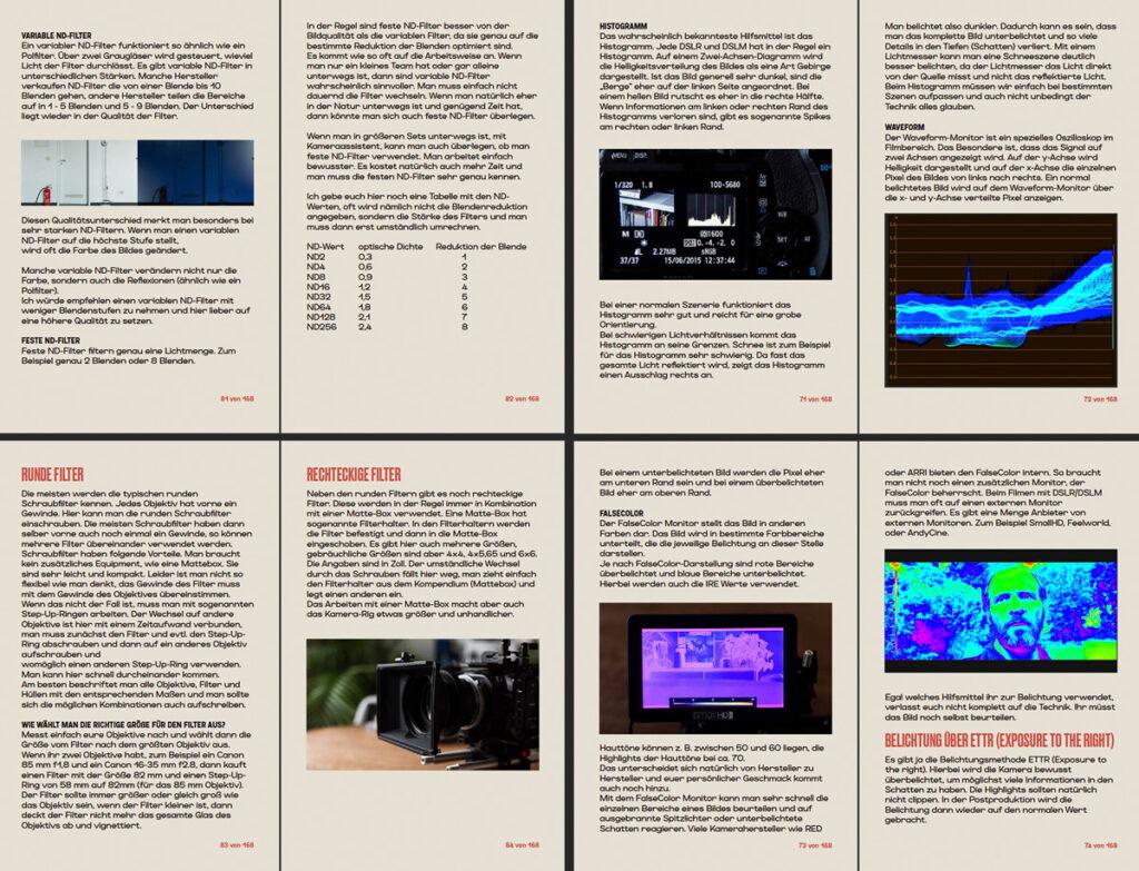 DLF Ebook Filmen mit DSLR & DSLM